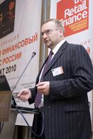 Александр Погудин, ЦФТ